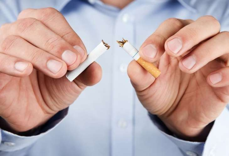 Researchers find partner support is key to stubbing out smoking