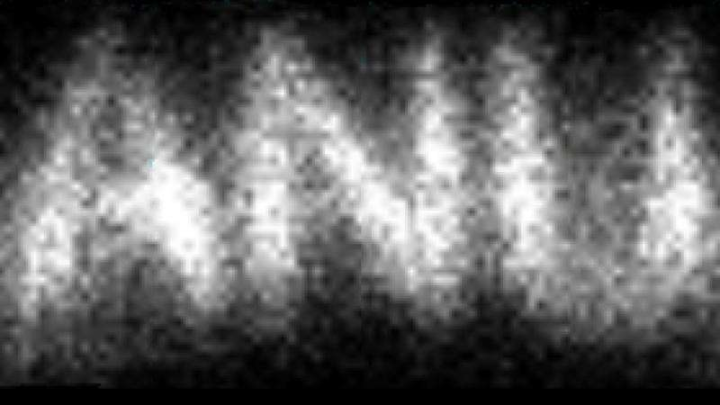 Researchers demonstrate 'ghost imaging' with atoms