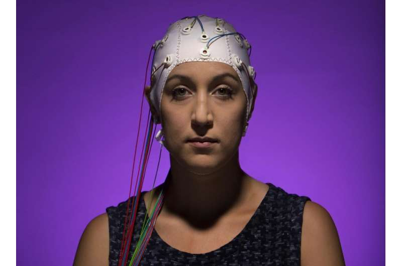 Researchers can identify you by your brain waves with 100 percent accuracy