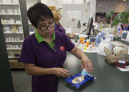 Advocates hope shaming drugmakers discourages price spikes