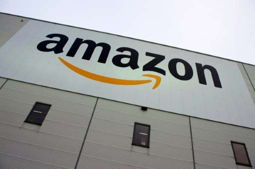Amazon has been rumored to be looking at creating brick-and-mortar outlets but so far has only announced a handful of booksellin