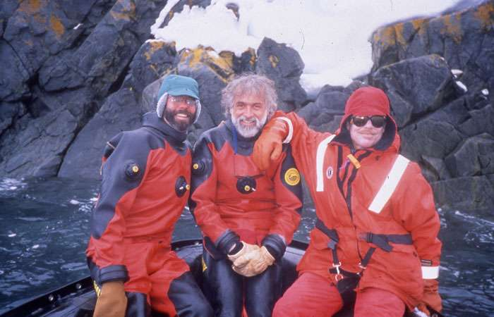 An Antarctic sponge offers new hope against deadly MRSA infection