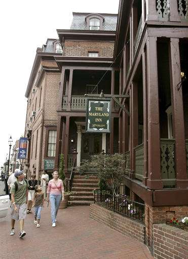 Drowning history: Sea level rise threatens US historic sites