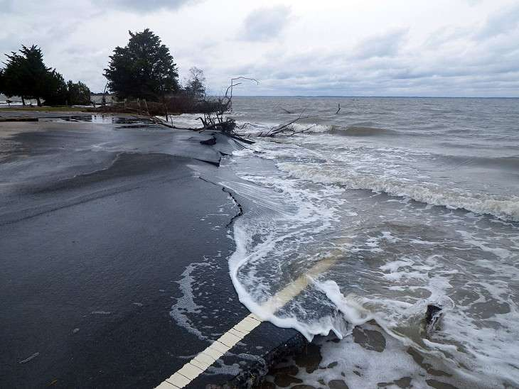 For coastal towns to prepare for deadly storm surges, they must accept that disasters can happen