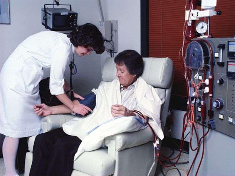 Heart failure hospitalizations on the rise in U.S.