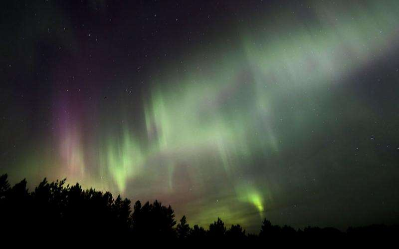HOW CAN YOU SEE THE NORTHERN LIGHTS?