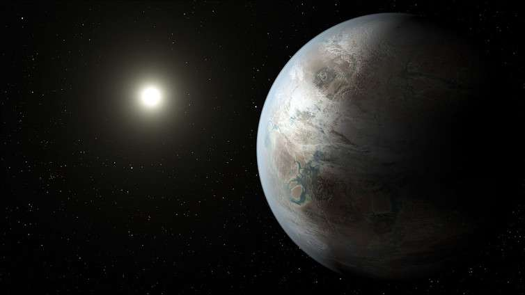 More than 1,000 new exoplanets discovered – but still no Earth twin