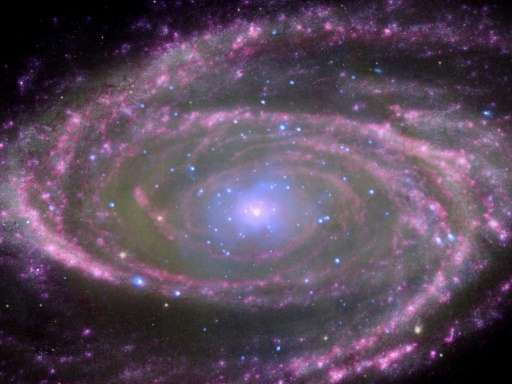 Scientists believe that black holes are huge collapsed stars