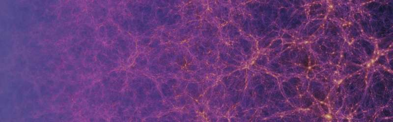 Seeds of black holes could be revealed by gravitational waves detected in space