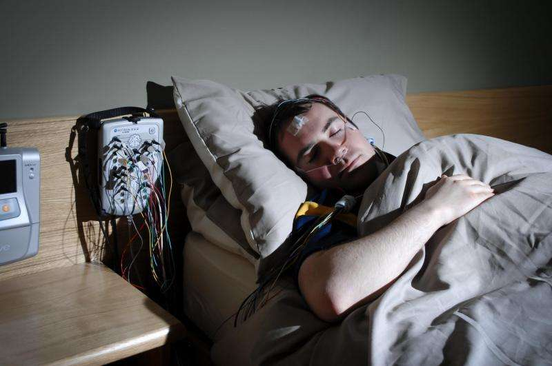 Sleep is key to curing chronic pain