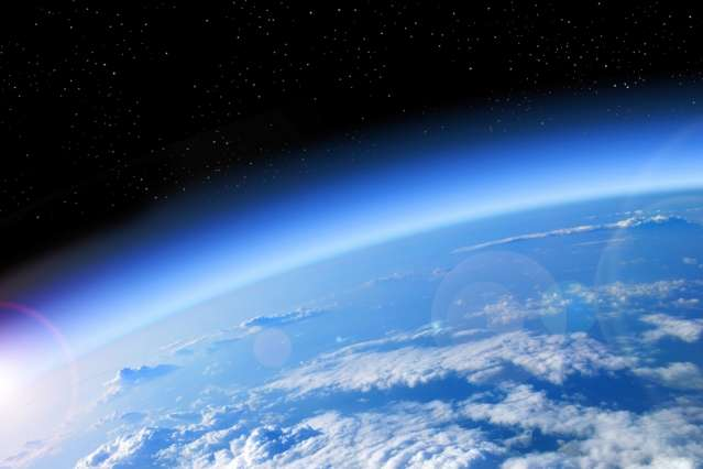 Study pinpoints timing of oxygen's first appearance in Earth's atmosphere