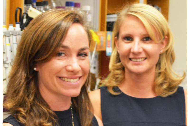 TSRI researchers show how circadian 'clock' may influence cancer pathway
