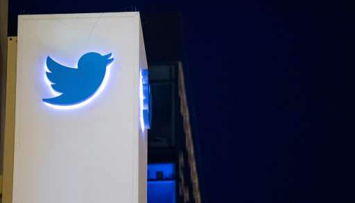 Twitter reported a net loss for the third quarter ended September 30 of $103 million, compared with a $132 million loss a year e