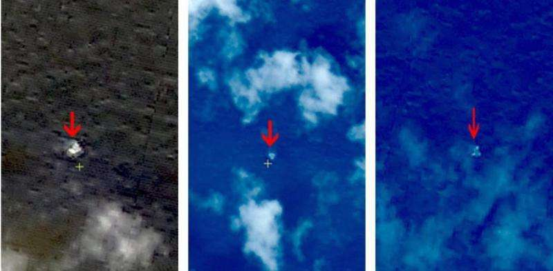 UFOs, climate change and missing airliners: how to separate fact from fiction