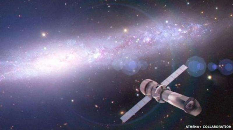 Why X-ray astronomers are anxious for good news from troubled Hitomi satellite