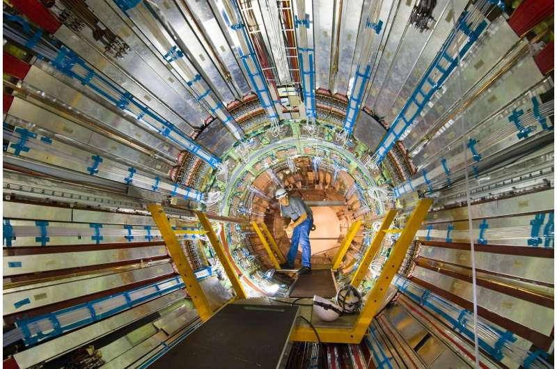 Wits University scientists predict the existence of a new boson