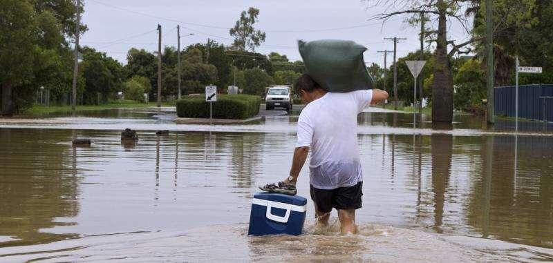 Climate change worsens risks to public health
