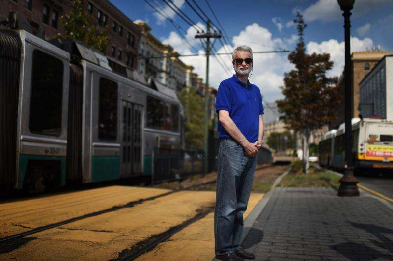 Researchers work to predict the future of transit