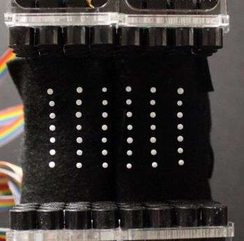 Scientists create 'floating pixels' using soundwaves and force fields