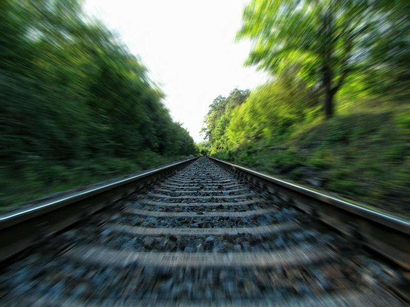 Climate change adaptation costs set to soar on the railway