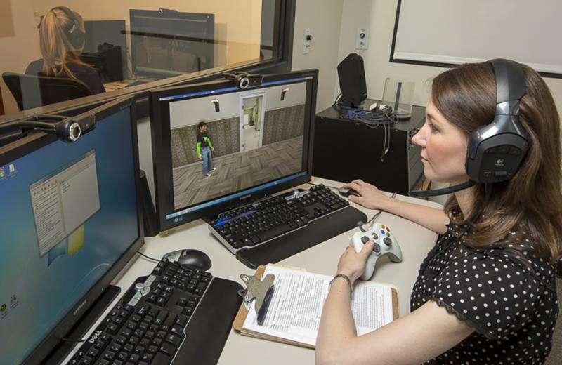Virtual reality helps children on autism spectrum improve social skills