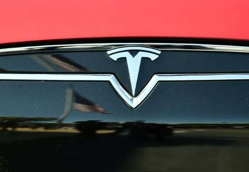 According to the Detroit Free Press, the owner of a Model X, Tesla's newest, SUV-styled model, told police the car was using Aut