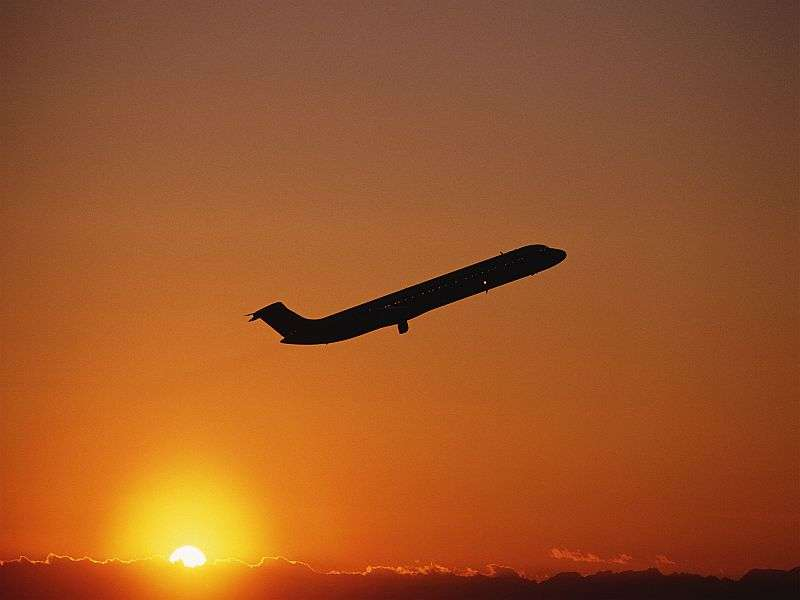 Blood pressure may soar if you live near an airport