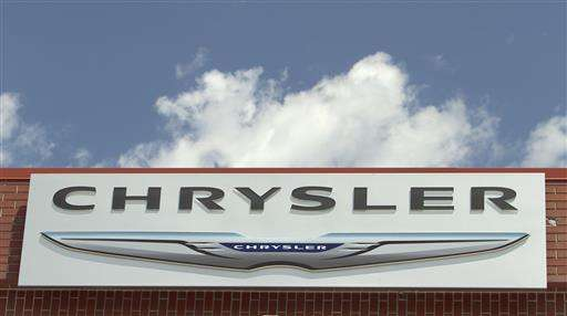 Fiat Chrysler gearshift probe finds 266 crashes, 68 injuries