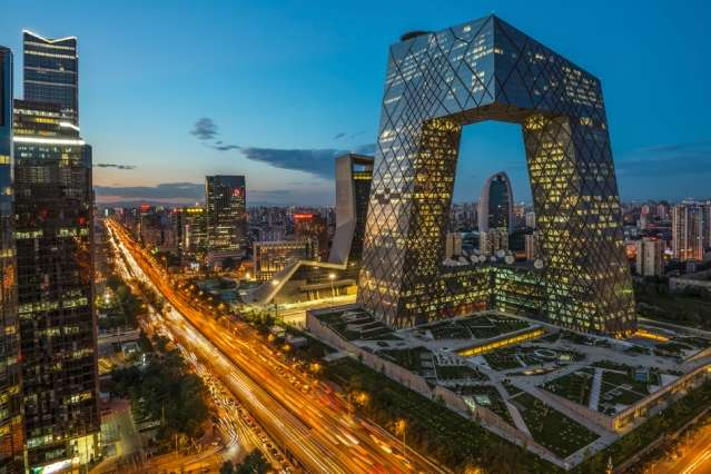 Study suggests China's new policies will lower CO2 emissions faster, without preventing economic growth
