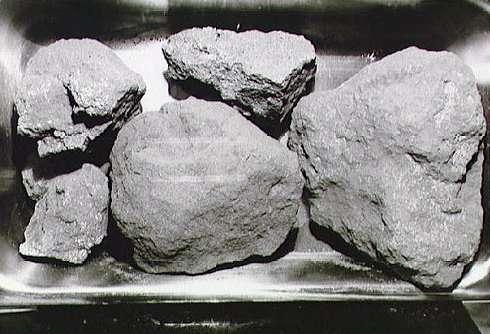 The future of moon mining