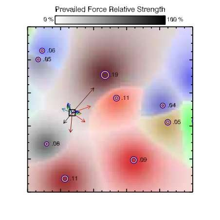 The mystery of the initial mass function solved