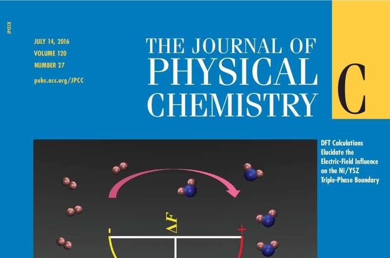 WSU researchers determine key improvement for fuel cells