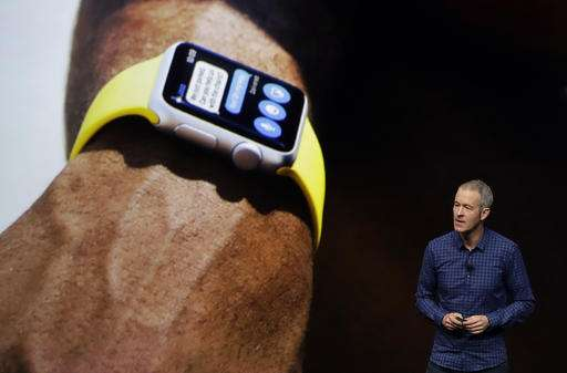 Apple announcements: iPhone 7, Mario game, new watch
