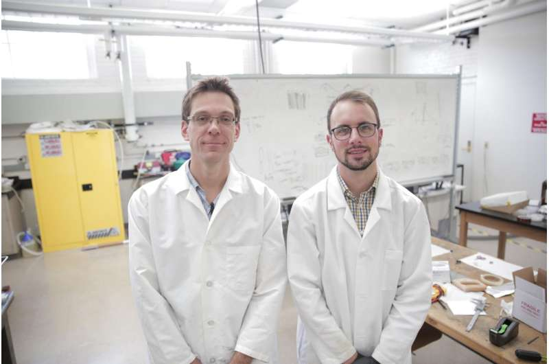 For first time, carbon nanotube transistors outperform silicon
