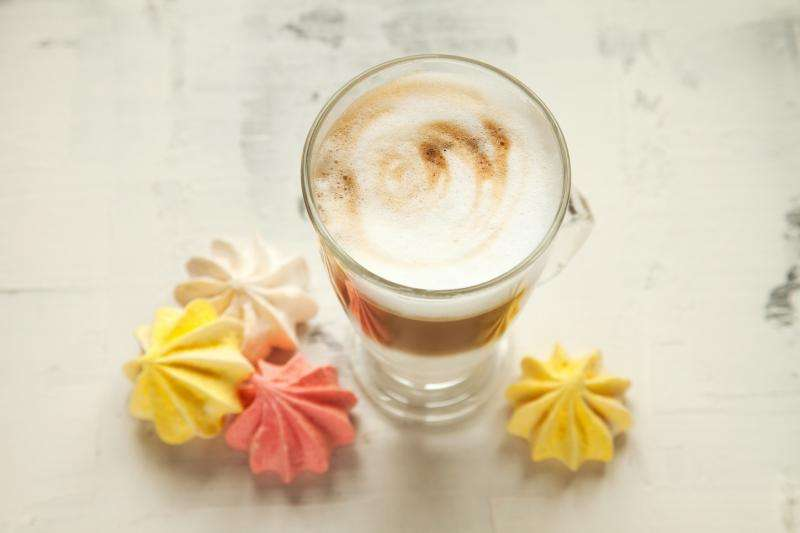 The chemistry behind amazing meringue and perfect cappuccino