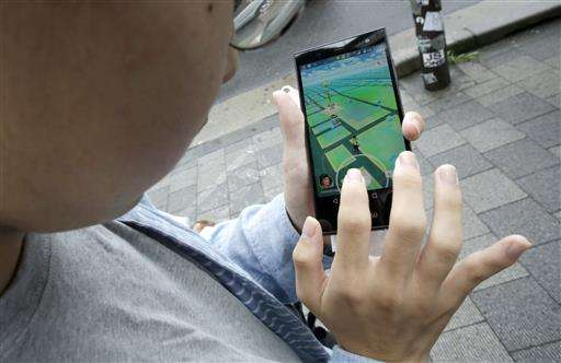 The wait is over for 'Pokemon Go' fans in Japan