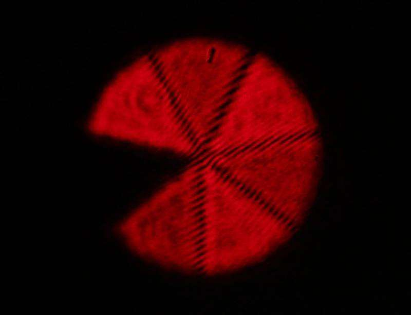 Researchers demonstrate a new way to characterize twisted light