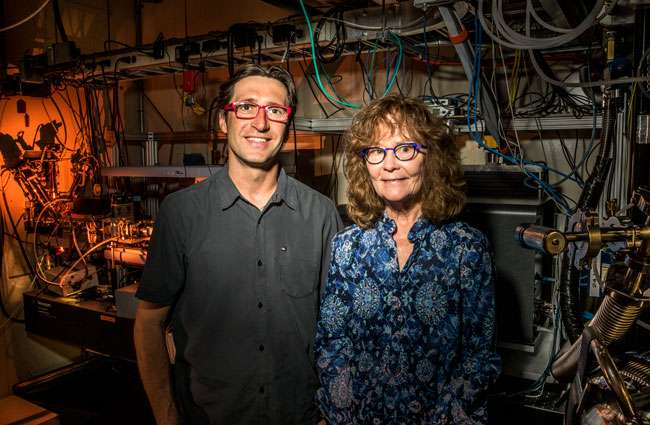 Researchers find molecular switch that triggers bacterial pathogenicity