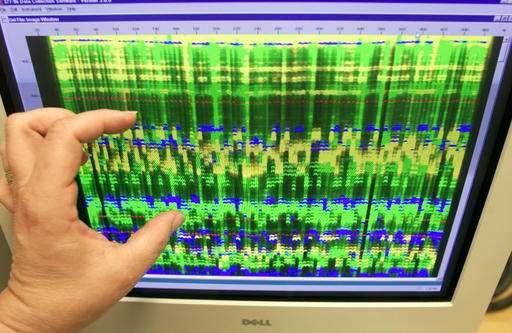 Scientists work toward storing digital information in DNA