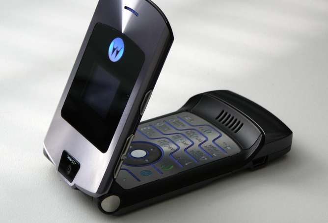 Motorola brought us the mobile phone, but ended up merged out of existence