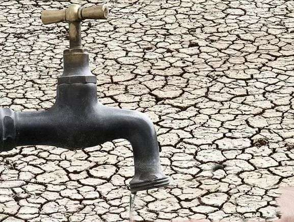 Two-thirds of world's population experience severe water shortage at least one month a year, researchers find