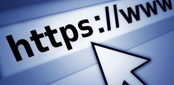 Overcrowded Internet domain space is stifling demand, suggesting a future 'not-com' boom