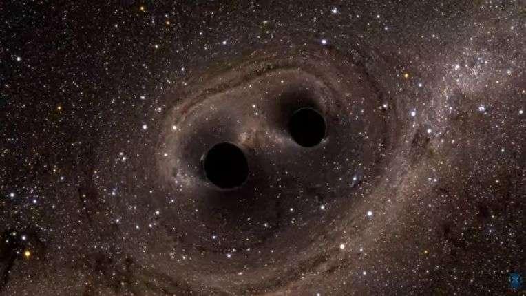 High throughput computing helps LIGO confirm Einstein's last unproven theory
