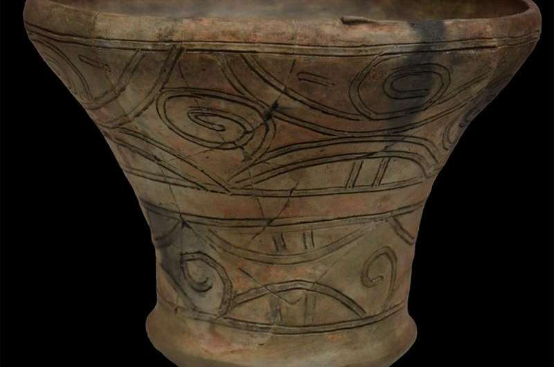 New insights into why pottery production increased significantly at the end of the last ice age