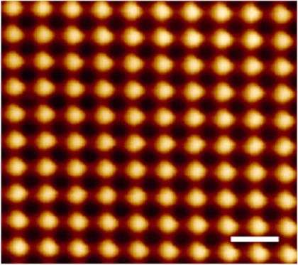 Nanocones may boost solar cell efficiency by 15 percent