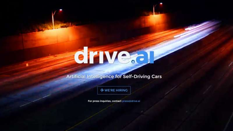 Drive.ai to use deep learning smarts on autonomous cars on the road