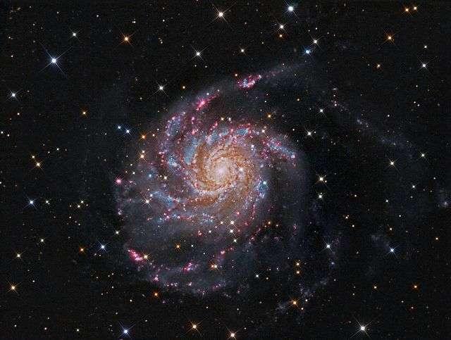 The turbulent interstellar medium