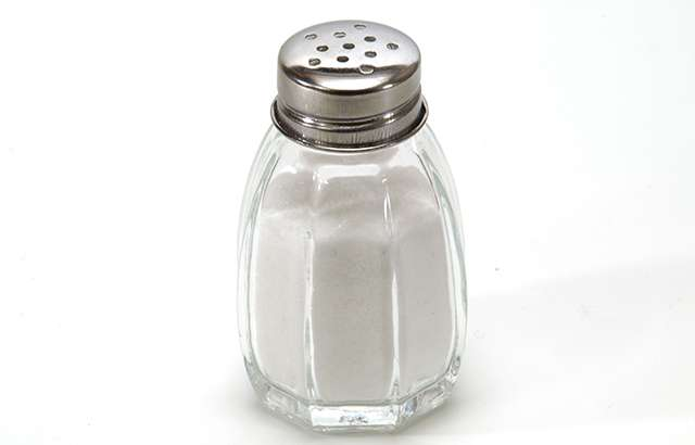 Salt reduction yields extra benefits for type 2 diabetes patients