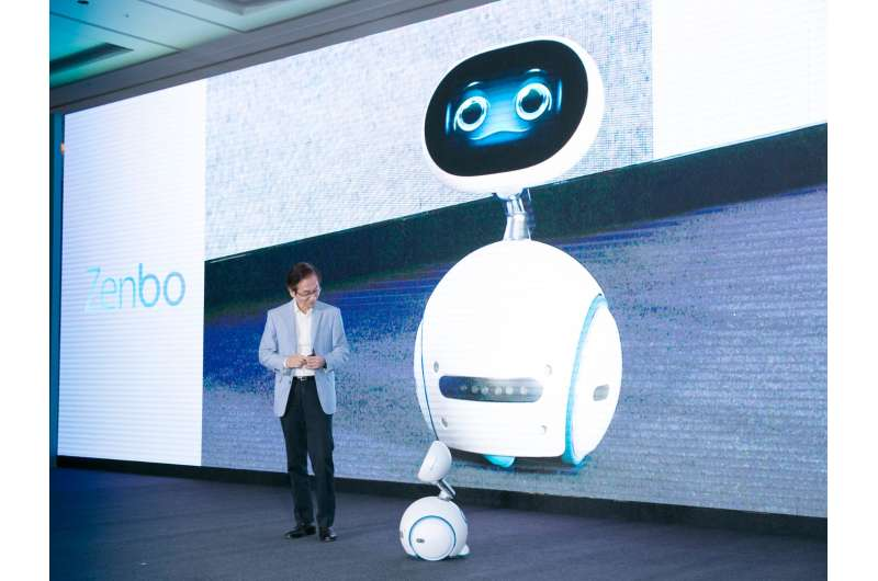 Zenbo as your next household helper? Watchers say the price is right
