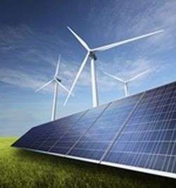 Food waste could store solar and wind energy